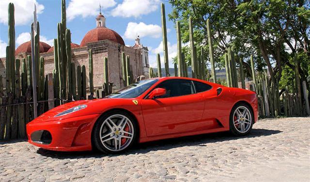 Miami Car Rental Ferrari F 430 Luxury Car Rentals Miami Fl